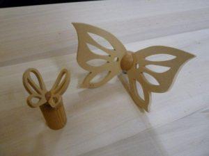 vlindersluiting